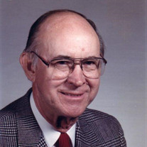 Paul E. Bradford