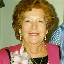 Martha Luella Flint