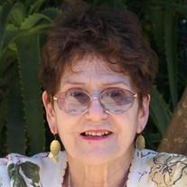 """Emmanuella """"Nella"""" Josephine Rezzuto Banwarth"""