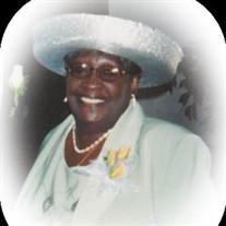 Henrietta Goodwin