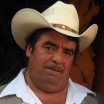 Antonio Ruiz Chavez