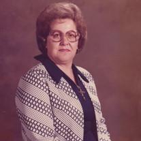 Carlie Harris Bernard