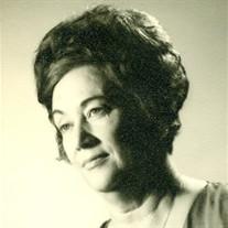 Gladys Marie Duncan