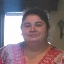Mrs. Maricruz Salazar  Elias