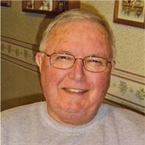 Donald Ray Hinton