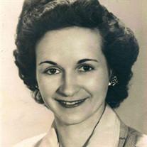 Kathryn M. Bogart