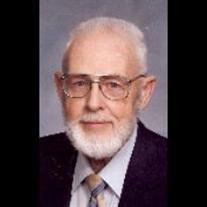 Robert Arthur Frazier