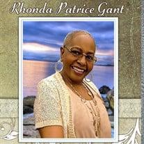 Rhonda Patrice Gant