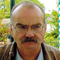 Mr. Peter Habenei