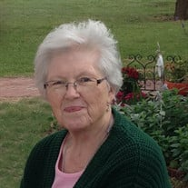 E. Faye McMannis