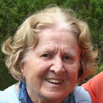 Olga K. McLeod