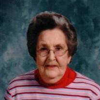 Wanda Lee Blake  Woods