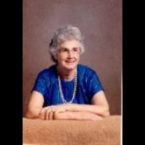 Emmaline B. McDonald