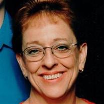 Sharon Ann Gaines