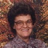 Mary Christine Vaughn
