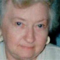 Jeannine Faye McMullin