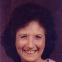 Inez Ganell Deangelo Labbous Obituary Visitation Funeral Information