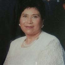 Maria del Pueblito Villanueva de Sandoval