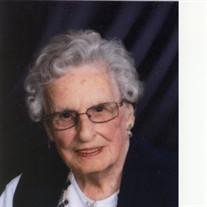 Irene E Hufnal Deamer