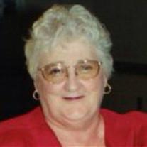 Nellie Rose Jones Benge