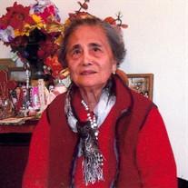 Diana P Fontanilla