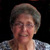 Linda Diane Robb