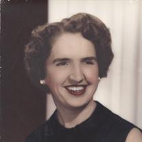 Julia Spangler