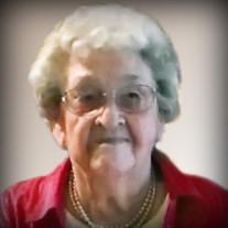 Lillian Fawcett Chandler, 96, of Bolivar, TN