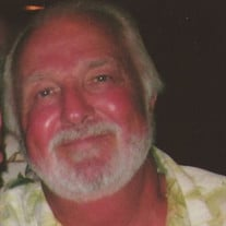 "William J. ""Bill"" Morris"