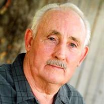 Larry Wayne Baum