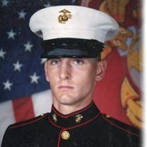 Randall W. Doehner-Rumbaugh, 28