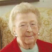 Ms. Virginia Lee Reasor