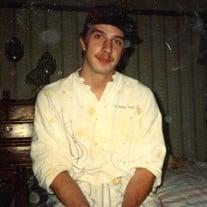 Jeremy O'Neal (Bubba) Butler of Bethel Springs, TN