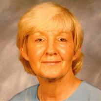 Mrs. Yvonne F. Fannon