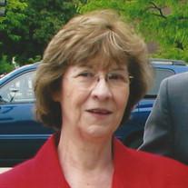 Terah Diana Graveline