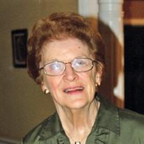 Martha Frances Dattilo