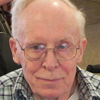 Mr.  Donald  Leroy Anderson
