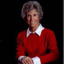 Judith Ann Parsons