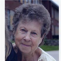Maxine A. Heath
