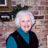Ruth Robbins Donnelly