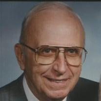 Dr. Stanley Horton Botts Sr.