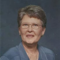 Mildred W.  Click