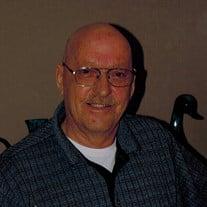Mr.  George John  Spensley