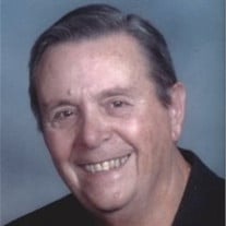 Patrick Daniel Giordano