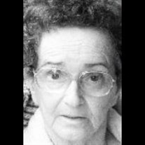 Patricia Annette Wilson