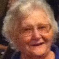Lillian Lippman Davis