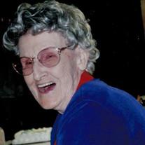 Violet H. Boyd