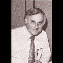 Walter Francis Kitowicz