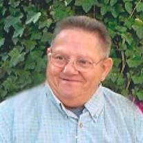 Ernest E. Strosnider