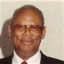Mr. Odis Backmon Richardson